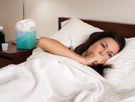 Les causes de la toux