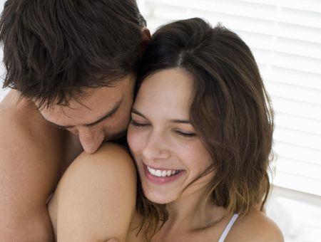 Le bonheur est dans le sexe