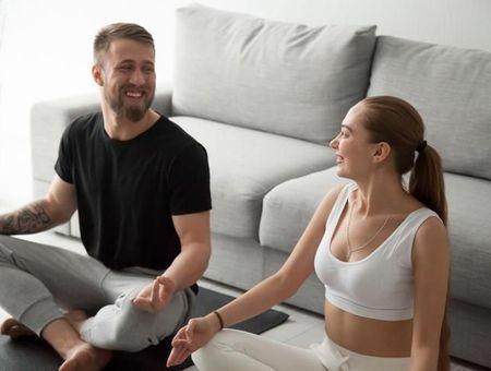 Méditation de pleine conscience : un atout pour une sexualité épanouie