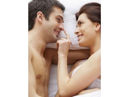 Sexe : comment en parler avec votre partenaire ?