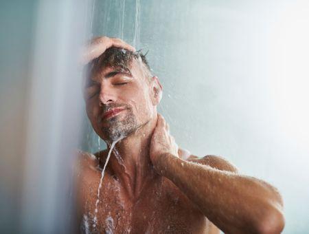 L'hygiène intime de l'homme