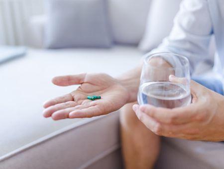 Troubles de l'érection : quels sont les effets secondaires des médicaments ?