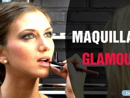 Maquillage sexy