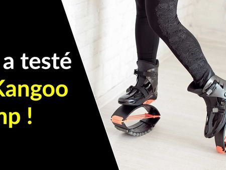 On a testé le Kangoo Jump !