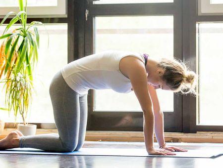 Yoga pour soulager le mal de dos