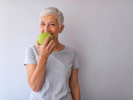 7 aliments à consommer en vieillissant