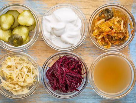 À quoi servent les probiotiques ?