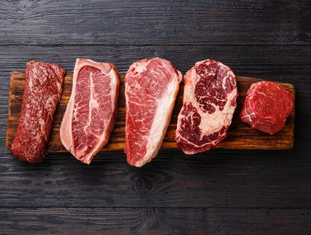 Les effets de la viande rouge sur votre corps