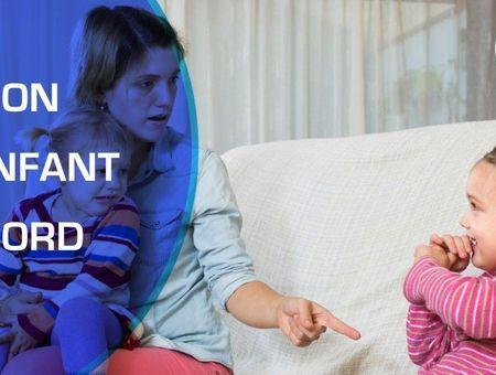 Mon enfant mord : que faire ?
