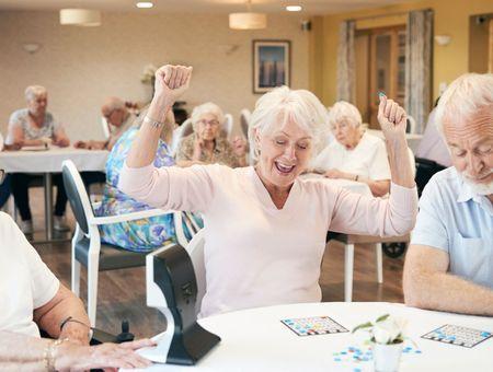 Rêver de personnes âgées : quelle interprétation ?