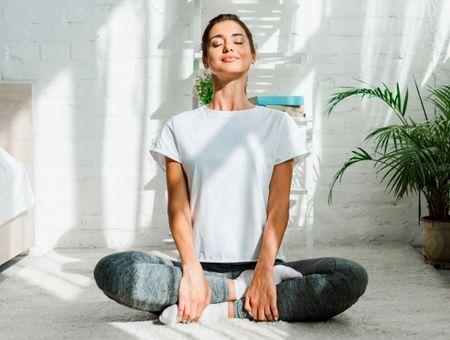 Méditation du matin (15 min)