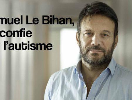 Samuel Le Bihan se confie sur l'autisme