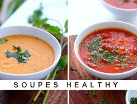 2 recettes de soupes by Alice Esmeralda