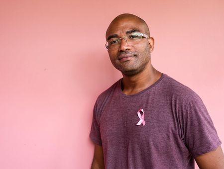 Est-ce que le cancer du sein ne touche que les femmes ?
