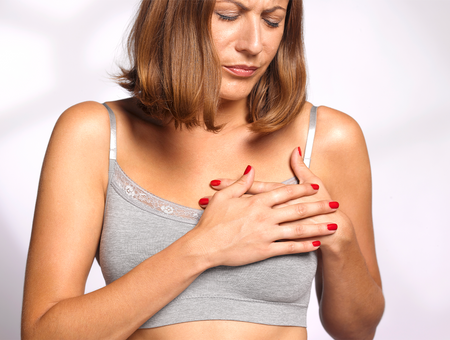 Le stress augmente-t-il le risque d'avoir un cancer du sein ?