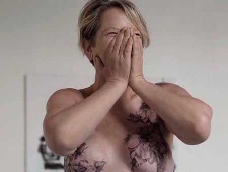 Cancer du sein : quand le tatouage aide à se reconstruire