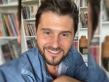 L'interview confinée de Christophe Beaugrand