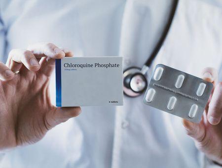 Chloroquine : faux-espoir ou remède miracle ?