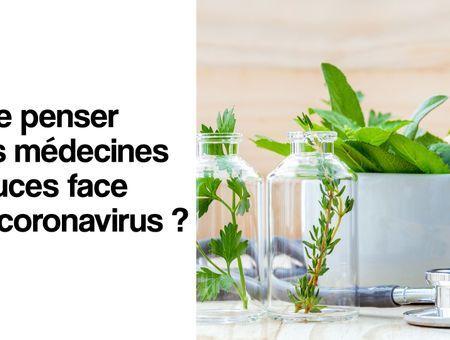 Que penser des médecines douces face au coronavirus ?