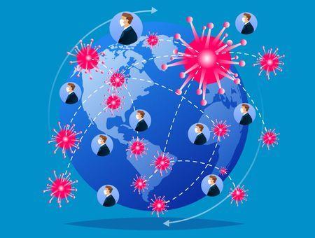 Coronavirus : des nouveaux foyers épidémiques ?