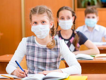 Les cinq mesures concrètes du protocole sanitaire scolaire