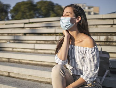 Coronavirus : la vitamine D est-elle efficace en prévention ?