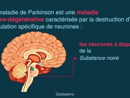 Maladie de Parkinson : Symptômes et traitements