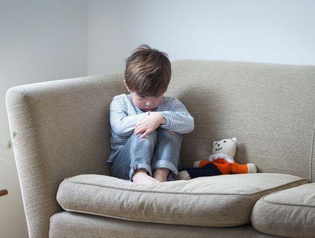 Journée mondiale des enfants victimes d'agression