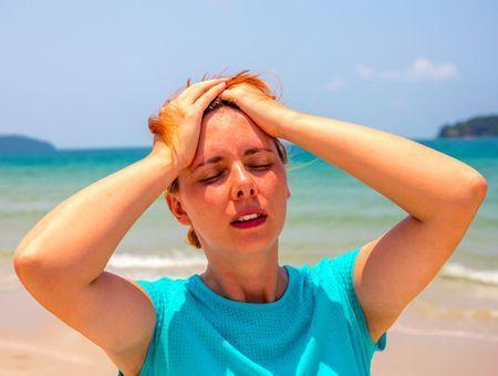 Les maladies les plus fréquentes en été