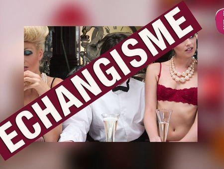 Echangisme et mélangisme : quand la sexualité se conjugue au pluriel