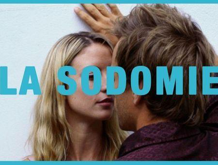 La sodomie (Phil Hollyday)