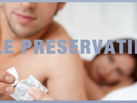 Le préservatif (Phil Hollyday)