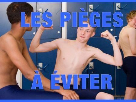 Pièges à éviter pour les garçons (Sylvain Mimoun)