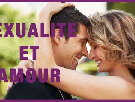 Sexualité et amour 2 (Anne de Kervasdoué)