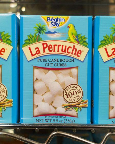 Rappel de 1 000 tonnes de sucre en poudre Béghin Say