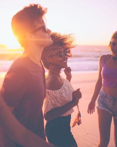Vacances d'été : un outil pour répondre aux questions des ados sur la sexualité