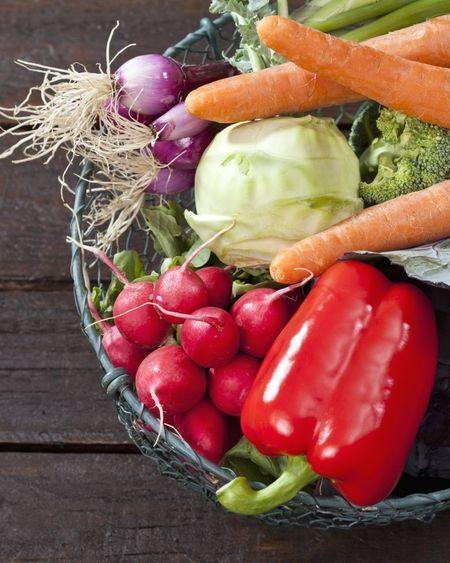 Les vitamines à privilégier après 50 ans
