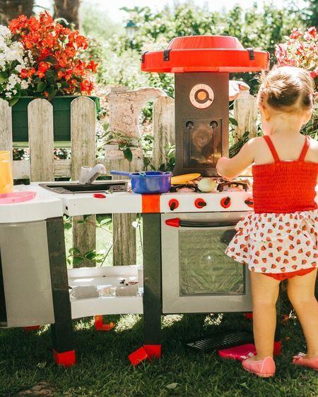 Jeux de plein air : notre sélection 2021 de jouets d'extérieur