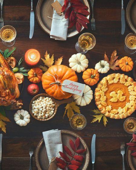 Coronavirus : les célébrations en famille de Thanksgiving priment sur la peur de l'épidémie