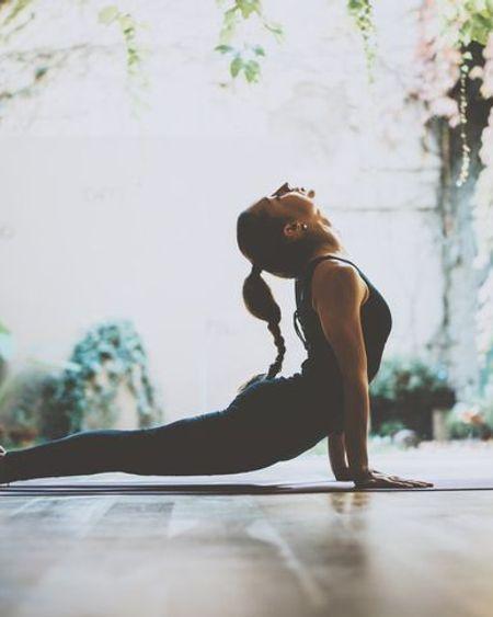 Est-ce que le yoga est fait pour vous ?