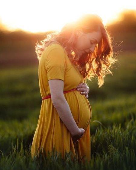 Les remèdes naturels contre les maux de grossesse
