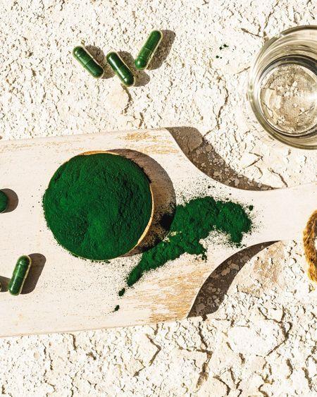 chlorelle (chlorella) : les bienfaits de cette micro-algue santé