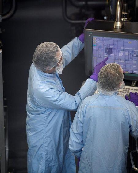 """Coronavirus : Sanofi offre de l'anti-paludique Plaquenil pour traiter 300.000 malades, essais """"prometteurs"""""""