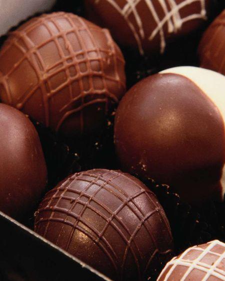 Chocolat : un aliment santé ?