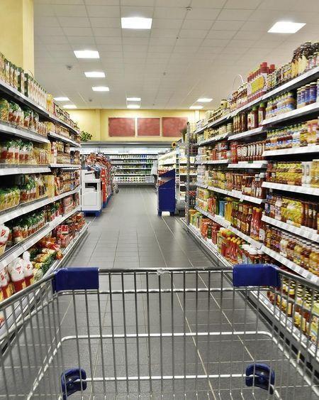 """Supermarchés : des """"heures calmes"""" pour aider les autistes à faire les courses"""
