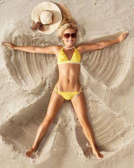 Comment préparer sa peau au soleil naturellement ?