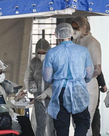 Coronavirus: 6 patients français envoyés pour traitement en République tchèque
