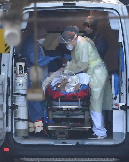 Coronavirus : plus de 40.000 nouveaux cas estimés par les généralistes la semaine dernière