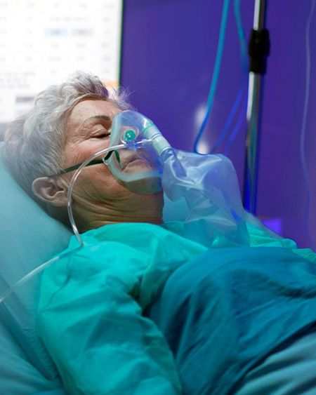 Coronavirus : pourquoi certains malades subissent le Covid long ?