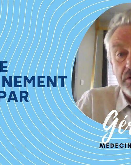 Le déconfinement vu par Gérald, médecin du travail